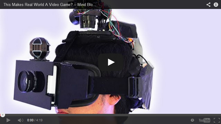 Mind Blow 80, Vsauce2 about space generator from architime design group