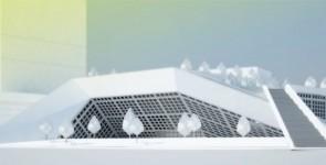 Design idea for the playhouse
