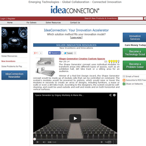 ideaconnection.com about malitskie and architime design group