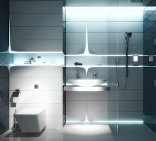 Winner award project for Hansgrohe