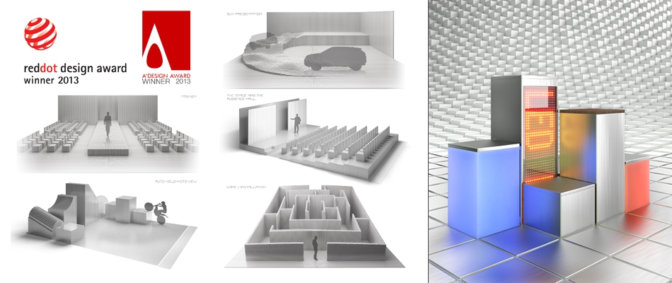 Space Generator / Генератор пространства
